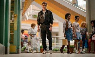 Wonder Woman 1984: Pro Stevea Trevora bude vše jinak | Fandíme filmu