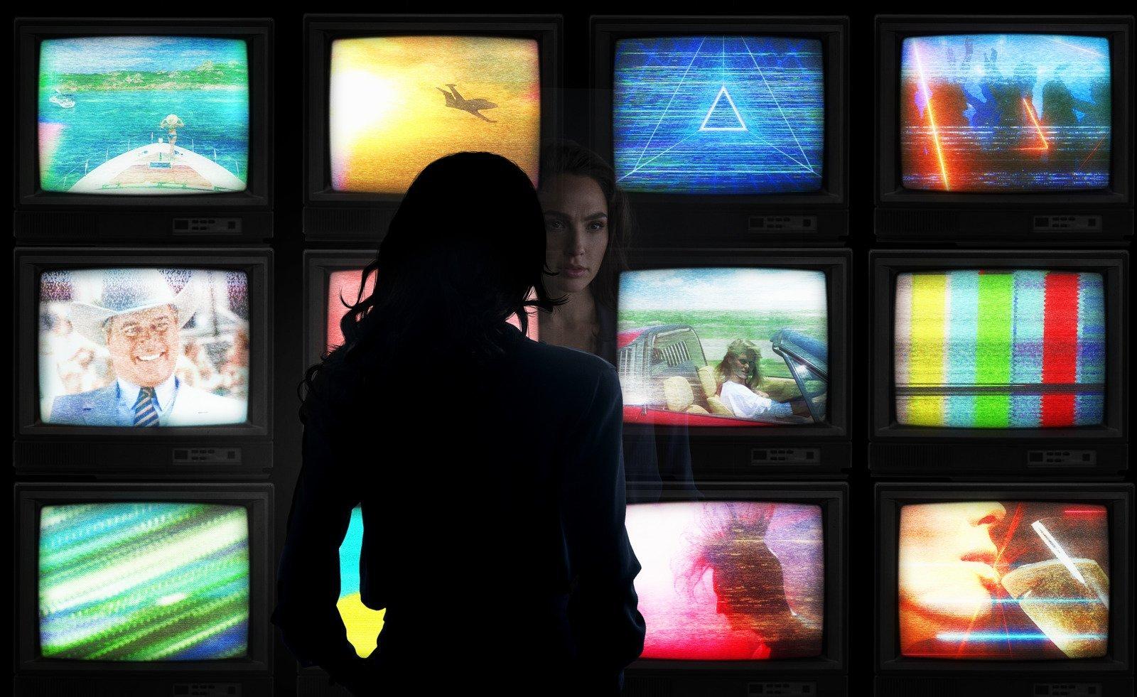 Wonder Woman 1984 není pokračování, ale zcela nový film | Fandíme filmu