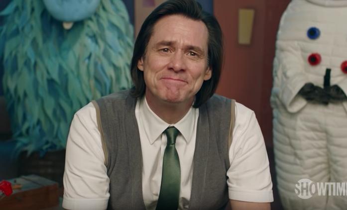 Kidding: Jim Carrey se vrací na obrazovky v emotivním traileru   Fandíme seriálům