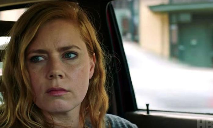 Žena vokně: Amy Adams, Julianne Moore a Gary Oldman si zahrají v mysteriózním thrilleru | Fandíme filmu