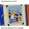 Boj o Fox pokračuje, miliardy létají vzduchem. Přijde Marvel o X-Meny? | Fandíme filmu