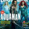Aquaman: První pohled na Black Mantu, Atlannu a další | Fandíme filmu