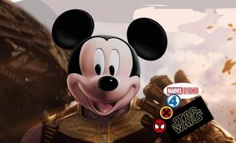 Disney by mohl dokončit vstřebání Foxu už 1. ledna | Fandíme filmu