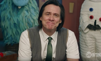 Kidding: Jim Carrey se vrací na obrazovky v emotivním traileru   Fandíme filmu