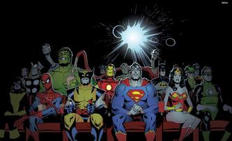Jak spravit DCEU podle scenáristů Avengers 3   Fandíme filmu