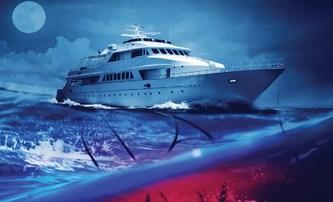 The Ninth Passenger: Když se výlet na jachtě změní v masakr | Fandíme filmu