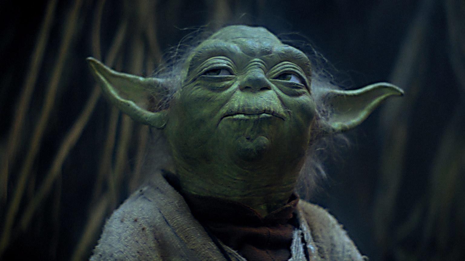 Star Wars: Poslední z Jediů - Představitel Yody film znovu obhajuje | Fandíme filmu