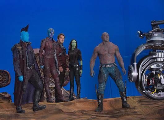 Strážci Galaxie 3: Gunn potvrdil, kdy se snímek odehrává   Fandíme filmu