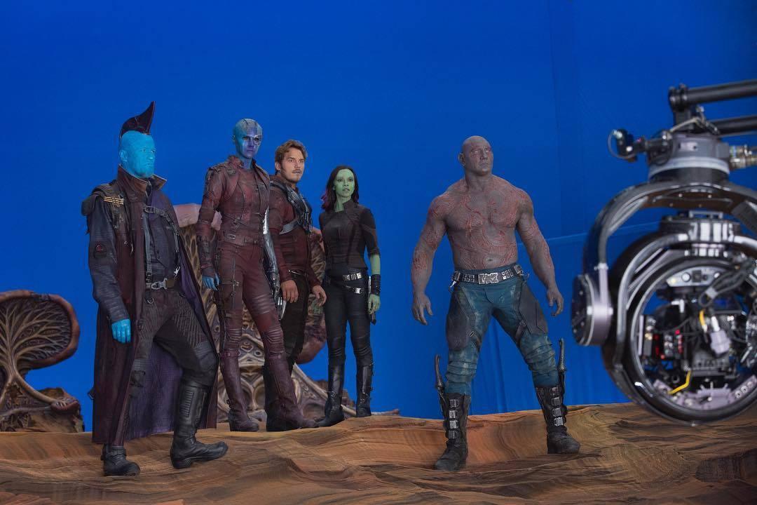 Strážci Galaxie 3: Gunn potvrdil, kdy se snímek odehrává | Fandíme filmu