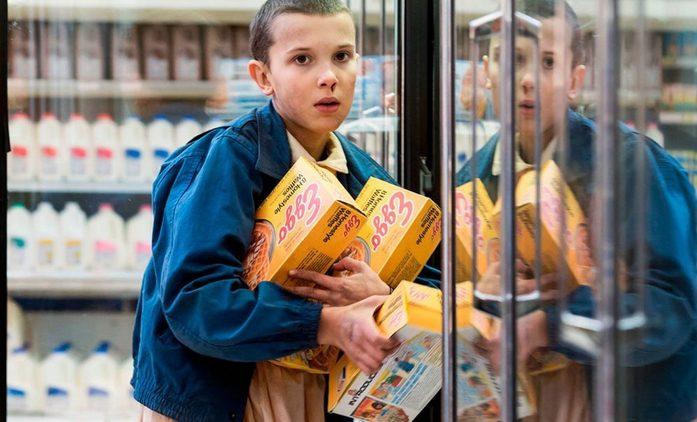 Stranger Things: Jak seriál pomáhá prodejcům vaflí? | Fandíme seriálům