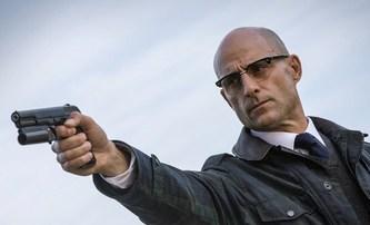 Bond 25: Mark Strong jako potenciální padouch/spojenec | Fandíme filmu