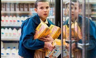 Stranger Things: Jak seriál pomáhá prodejcům vaflí? | Fandíme filmu