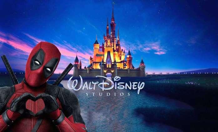 Disney chce X-Meny a zbytek Foxu za každou cenu, a tak miliardy prší | Fandíme filmu