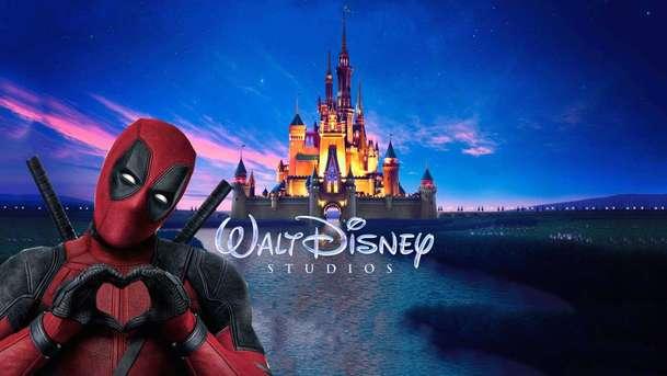 Spojení Disneyho a Foxu má být definitivně dokončené příští týden | Fandíme filmu
