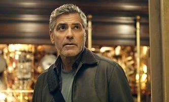 Echo: George Clooney krouží kolem tajemného sci-fi thrilleru | Fandíme filmu