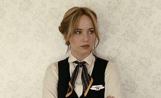 Bad Blood: O novinku Jennifer Lawrence se strhla bitva | Fandíme filmu