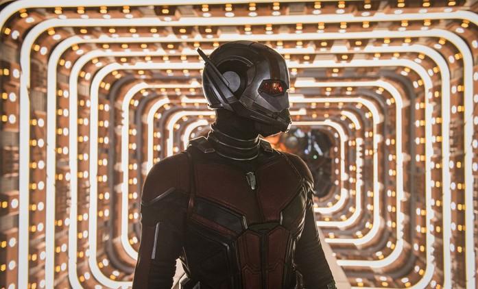Ant-Man: Režisér má plán na celou trilogii | Fandíme filmu