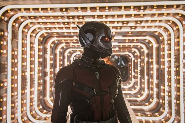 Ant-Man 3: Michael Peña doufá, že se vrátí   Fandíme filmu