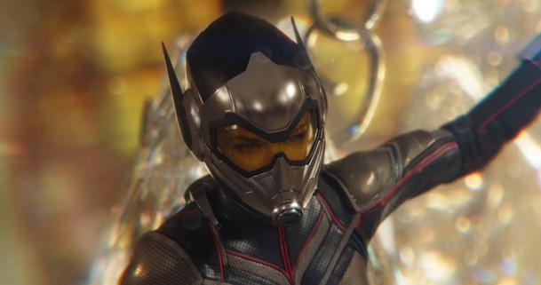 Marvel: Nadpoloviční většina postav budou v budoucnu ženy   Fandíme filmu