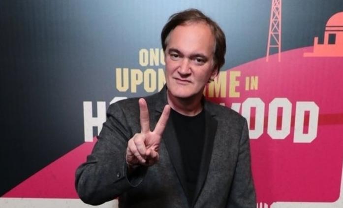Once Upon a Time in Hollywood: První oficiální fotka s hrdiny | Fandíme filmu