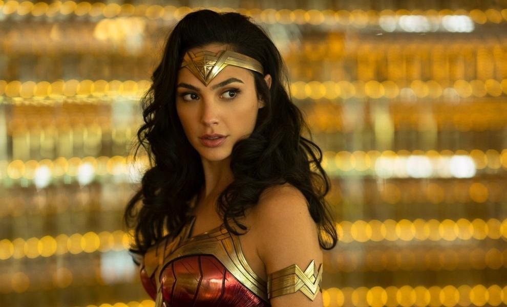 Wonder Woman 1984 není pokračováním prvního filmu | Fandíme filmu