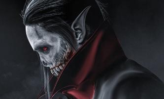 Morbius: Jared Leto si chce zablbnout jako Tom Hardy | Fandíme filmu