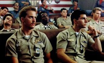 Top Gun: Skutečná letecká škola průpovídky z filmu trestá | Fandíme filmu