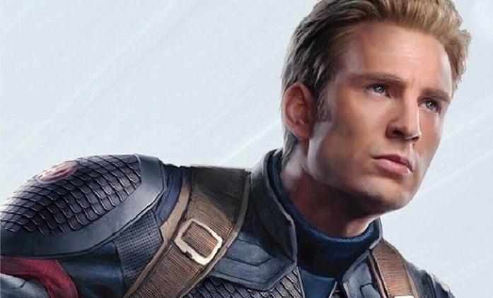 Avengers 4: Detailní pohled na Captainovu novou zbroj | Fandíme filmu