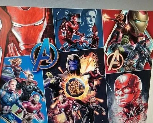 Avengers 4: Unikl název předčasně ven?   Fandíme filmu