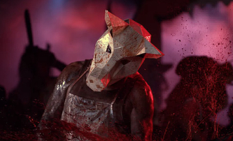 Blood Fest: Když se hororový fesťák zvrhne v krvavou lázeň   Fandíme filmu