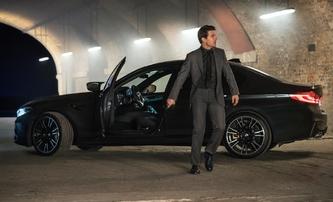 Mission: Impossible 6: Nový featurette vyzdvihuje opět akci | Fandíme filmu