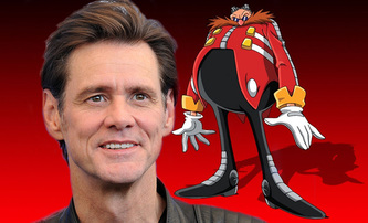 Sonic: Jim Carrey se má představit jako záporák Robotnik   Fandíme filmu