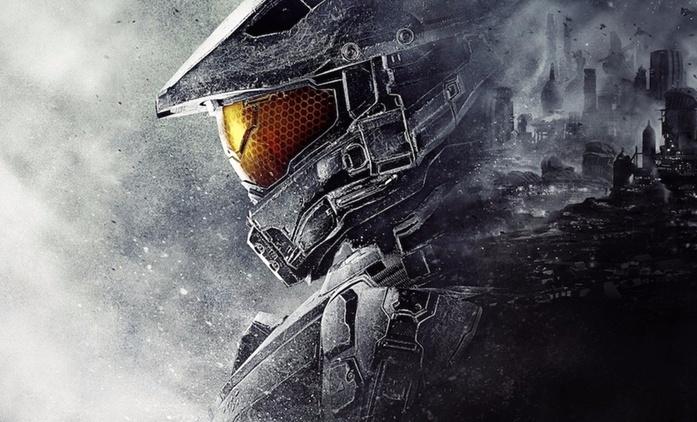 Halo: Adaptace se hýbe vpřed   Fandíme seriálům