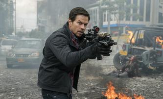 Mile 22:  Wahlberg v necenzurovaném traileru | Fandíme filmu