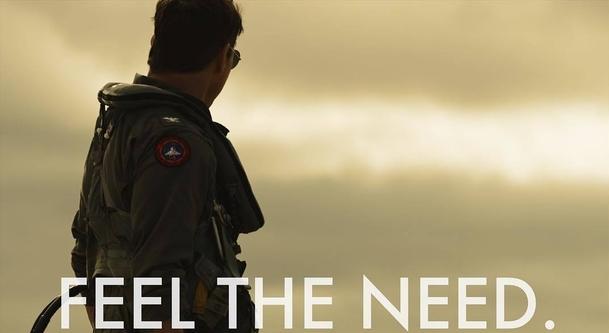 Top Gun: Maverick nabral řádku nových pilotů   Fandíme filmu