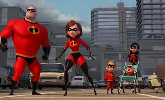 Úžasňákovi 2: Tohle není film pro děti, zlobí se režisér | Fandíme filmu
