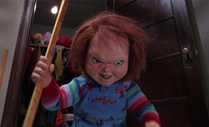 Dětská hra: Chucky 2.0 bude vraždit v chystané předělávce   Fandíme filmu