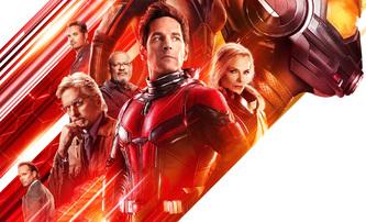 Ant-Man 3: Rozhovory o filmu probíhají, potvrdil Michael Douglas | Fandíme filmu