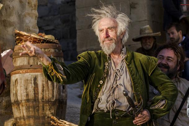 Recenze: Muž, který zabil Dona Quijota | Fandíme filmu