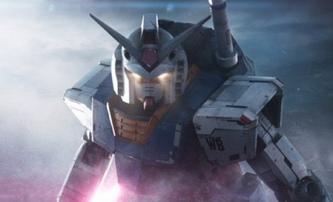 Gundam: Autor Ságy či Y napíše scénář sci-fi s obřími roboty | Fandíme filmu