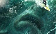 The Meg: Nový spot vás nabádá, abyste plavali rychleji | Fandíme filmu
