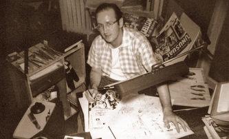 Zemřel Steve Ditko, spoluautor Spider-Mana a Dr. Strange | Fandíme filmu