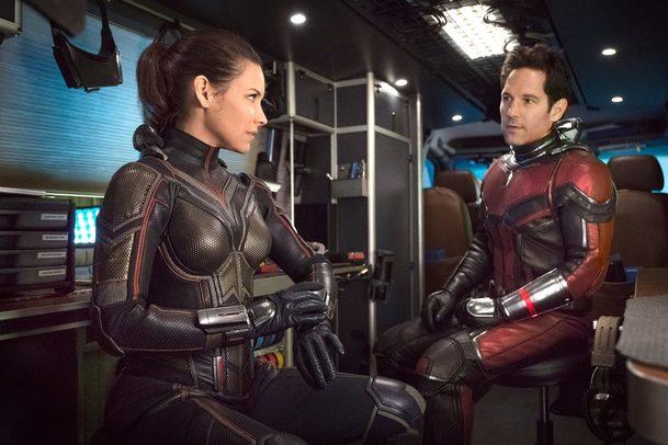 Box Office: Očistné mravenčení   Fandíme filmu