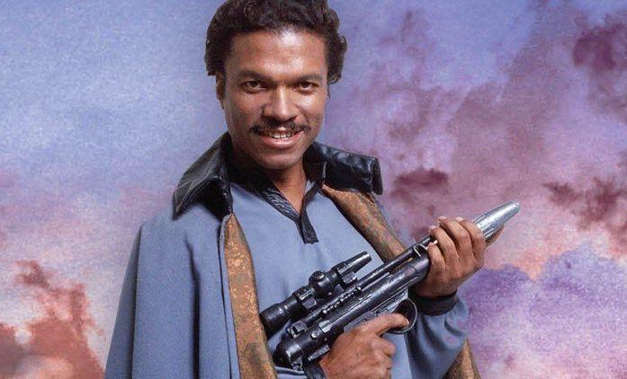 Star Wars IX: Lando Calrissian se vrací | Fandíme filmu