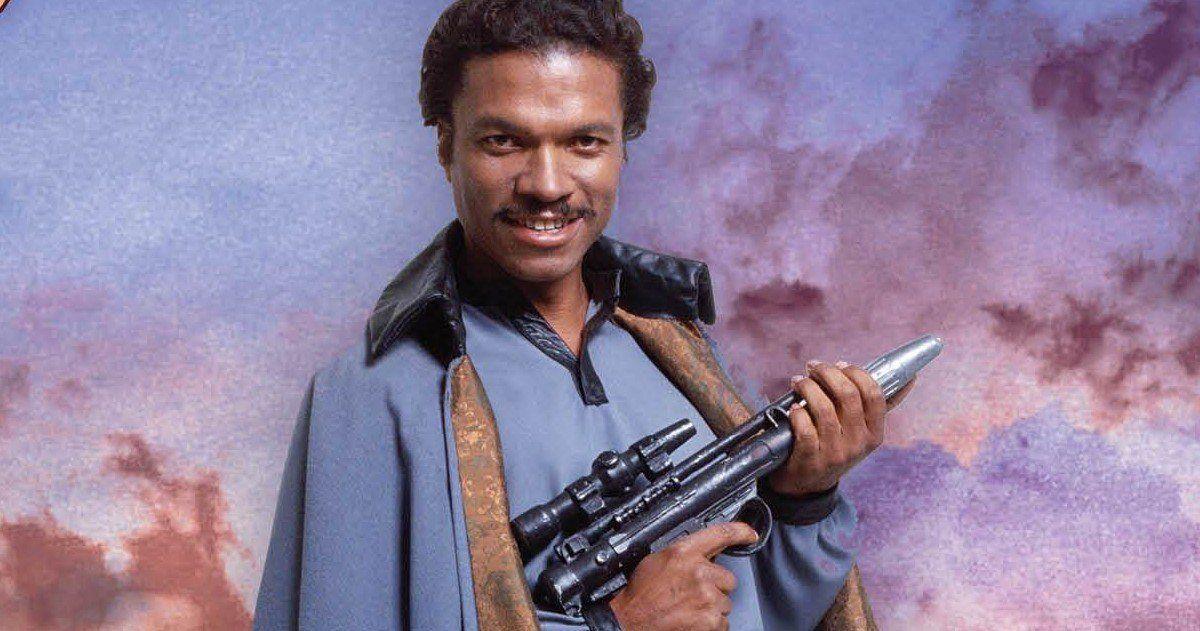 Star Wars: Lando - Svůj vlastní seriál dostane i ikonický pašerák | Fandíme filmu