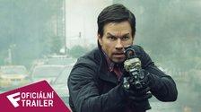 Mile 22 - Oficiální Trailer | Fandíme filmu