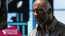 Skyscraper - Oficiální Trailer #3 | Fandíme filmu