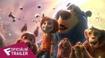 Wonder Park - Oficiální Teaser Trailer | Fandíme filmu