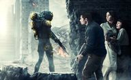 Extinction: Michael Peña a Lizzy Caplan čelí mimozemské invazi | Fandíme filmu