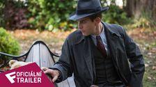 Kryštůfek Robin - Oficiální Trailer | Fandíme filmu